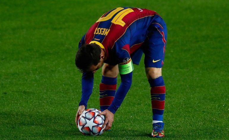 900 Hari Belum Jebol Gawang Real Madrid, Awas Lionel Messi Sedang Lapar!