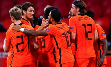 Rekor Buruk Frank de Boer dan Bayang-bayang Kegagalan Timnas Belanda