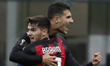 Hasil Pertandingan AC Milan vs Sparta Praha: Skor 3-0