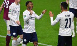 Hasil Pertandingan Burnley vs Manchester City: Skor 0-3