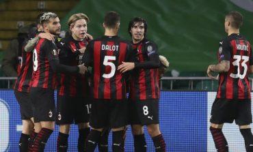 Peringatan Pioli Pada AC Milan: Roma Tim Kuat