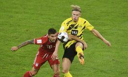 Hasil Pertandingan Bayern Munchen vs Borussia Dortmund: Skor 3-2