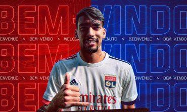 Resmi, Lucas Paqueta Tinggalkan AC Milan dan Bergabung ke Lyon
