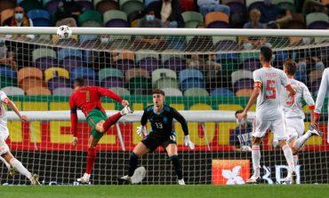 Hasil Pertandingan Portugal vs Spanyol: Skor 0-0
