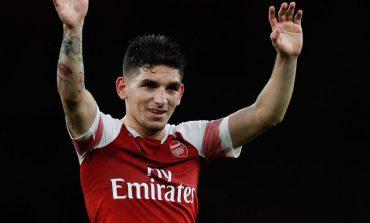 Resmi, Arsenal Pinjamkan Lucas Torreira ke Atletico Madrid