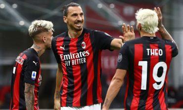 AC Milan Pimpin Serie A, Ini Komentar Carlo Ancelotti