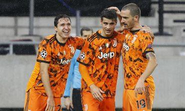 Ferencvaros vs Juventus: Si Nyonya Tua Menang Telak 4-1