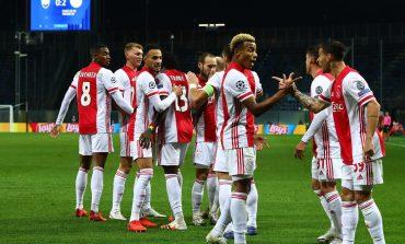 Hadapi Liga Champions, Ajax Hanya Punya 17 Pemain, Termasuk 1 Kiper