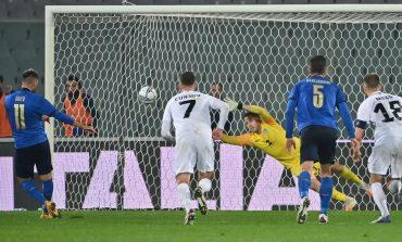 Italia vs Estonia: Azzurri Menang 4-0
