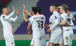 Lille vs AC Milan: Rossoneri Sudah Oke, Cuma Kurang Hasil Akhir