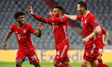 Prediksi Salzburg vs Bayern Munchen: Waspada Kejutan Tuan Rumah