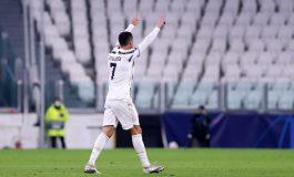 Ronaldo Samai Rekor Messi di Liga Champions