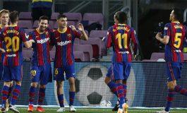 Barcelona Sepakat Pangkas Gaji Pemain dan Pelatih Hingga Rp2 Triliun