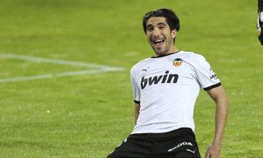 Man of the Match Valencia vs Real Madrid: Carlos Soler