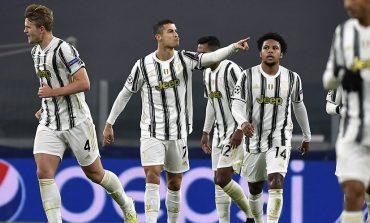 Hasil Pertandingan Juventus vs Ferencvaros: Skor 2-1