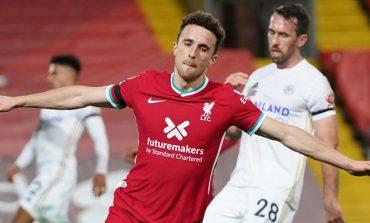 Hasil Pertandingan Liverpool vs Leicester City: Skor 3-0