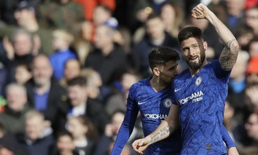 Saran Eks Arsenal untuk Giroud: Sudah, Pergi Saja dari Chelsea