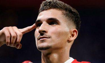 Houssem Aouar Mulai Membangkang di Lyon, Arsenal Siap Menampung?