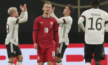 Hasil Pertandingan Jerman vs Republik Ceko: Skor 1-0