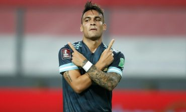 Hasil Pertandingan Peru vs Argentina: Skor 0-2