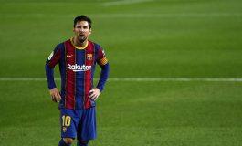 Gerard Pique Berharap Lionel Messi Batal Tinggalkan Barcelona