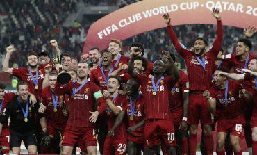 FIFA Resmi Geser Jadwal Piala Dunia Antarklub ke Februari 2021