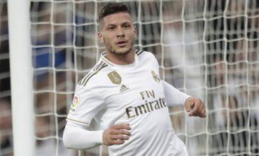 Luka Jovic Positif Covid-19, Real Madrid Alami Krisis Serius di Lini Depan