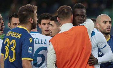 Titik Terendah Mario Balotelli: Tidak Punya Klub, Latihan Bareng Tim Serie D