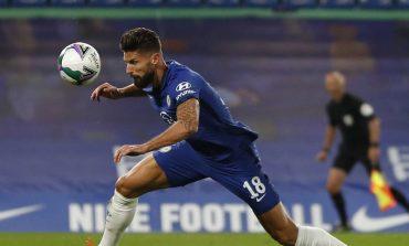 Giroud Terlihat Galau di Chelsea, Inter Miami Datang Mendekat