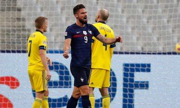 Mulai Berkemas, Olivier Giroud Siap Tinggalkan Chelsea dan Inggris