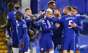 Chelsea vs West Ham: The Blues Menang 3-0