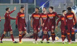 Comeback, AS Roma Bungkam Young Boys 3-1