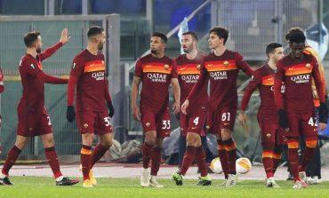 Comeback, AS Roma Bungkam Young Boys 3-1