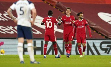 Crystal Palace vs Liverpool: Kans The Reds Perbaiki Rekor Tandang