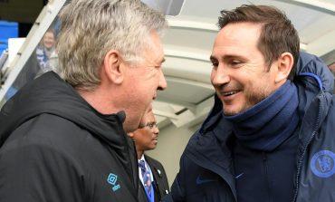 Everton vs Chelsea: Duel Guru dan Murid, Ancelotti Lawan Lampard
