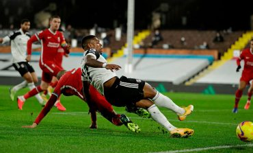 Fulham vs Liverpool: Penalti Salah Selamatkan Si Merah