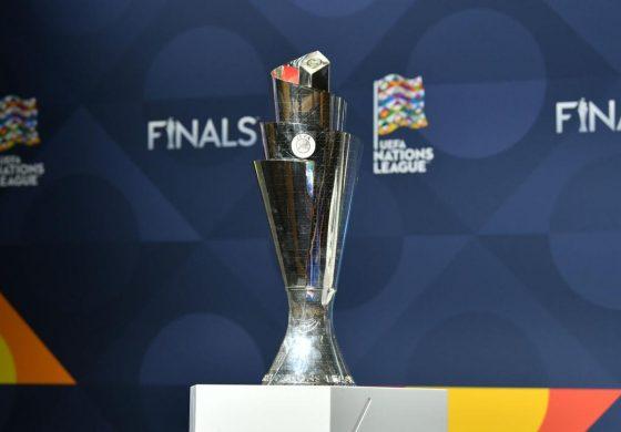 Hasil Drawing Semifinal UEFA Nations League