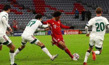 Liga Champions: Bayern Munchen Atasi Lokomotiv Moskow 2-0
