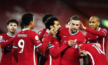 Liverpool Cuma Pikirkan Fulham, Bukan Tottenham