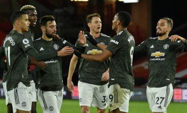 Sheffield vs MU: Setan Merah Menang Tipis 3-2