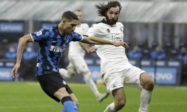 Man of the Match Inter Milan vs Spezia: Achraf Hakimi