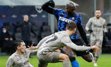 Hasil Pertandingan Inter Milan vs Shakhtar Donestk: Skor 0-0