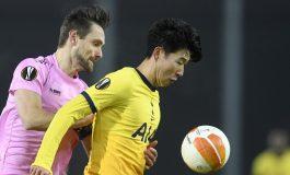 Hasil Pertandingan LASK vs Tottenham: Skor 3-3