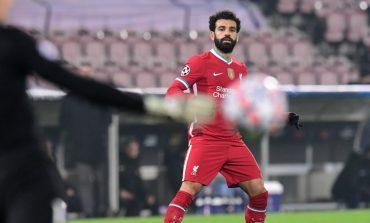 Hasil Pertandingan Midtjylland vs Liverpool: Skor 1-1