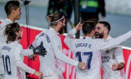 Real Madrid Mulai Oke, Pembuktian Zinedine Zidane Masih Layak Jadi Pelatih?