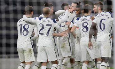 Hasil Pertandingan Tottenham vs Royal Antwerp: Skor 2-0