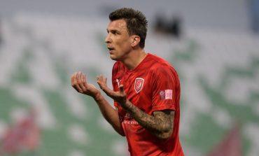 AC Milan Incar Mario Mandzukic