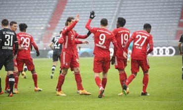 Bayern Munchen vs Freiburg: Die Roten Kembali ke Jalur Kemenangan