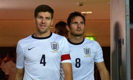 Frank Lampard Dipecat Chelsea, Steven Gerrard Ikut Patah Hati