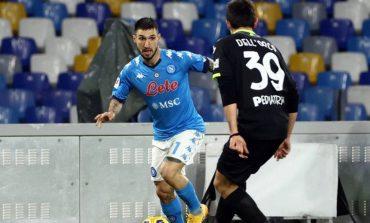 Napoli vs Spezia: Menang 4-2, Partenopei ke Semifinal Coppa Italia